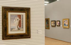 Tentoonstelling Avant-Gardes in de Kunsthal