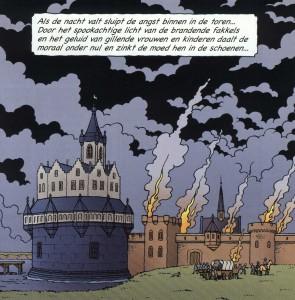 Uit: Geert de Sutter, De tijdelijke dood (copyrights Bisdom Rotterdam)