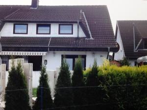 Efraïmgenootschap strijkt neer in Duitsland