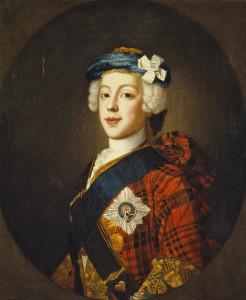Bonnie Prince Charlie (wiki)