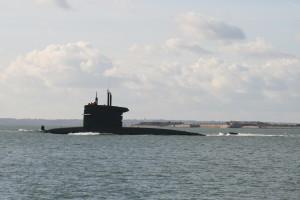 HNLMS Dolfijn van de Walrusklasse (foto: Wikipedia)