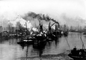 Maashaven (foto: Wikipedia)