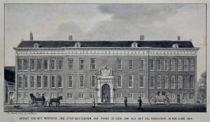 Weeshuis 1808