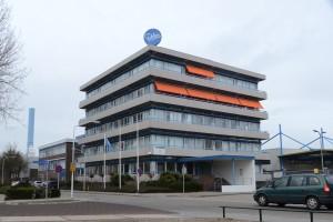 Fokkerkantoor in Papendrecht - Foto: Wikipedia