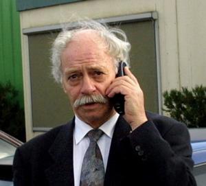 Heinrich van Geene