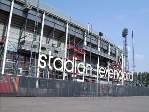 Stadion Feyenoord, Foto: Art (wikipedia)